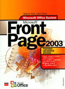 Obrázok Microsoft FrontPage 2003