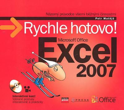 Obrázok Microsoft Office Excel 2007