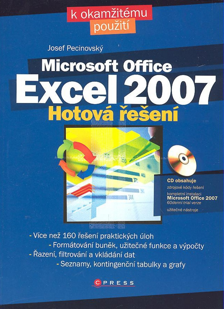 microsoft excel trial 2007