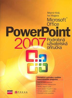 Obrázok Microsoft Office PowerPoint 2007
