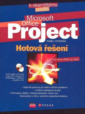 Obrázok Microsoft Office Project