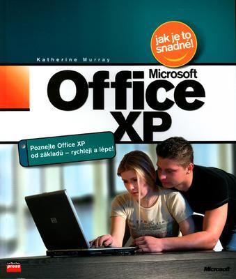 Obrázok Microsoft Office XP