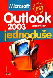 Obrázok Microsoft Outlook 2003