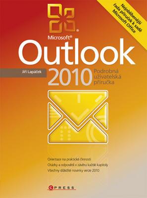 Obrázok Microsoft Outlook 2010