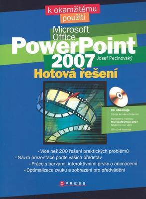 Obrázok Microsoft PowerPoint 2007