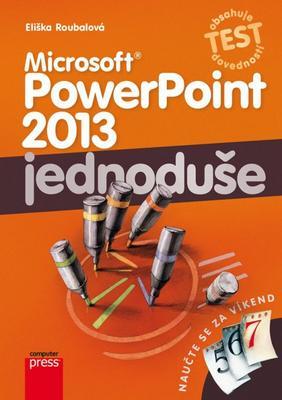 Obrázok Microsoft PowerPoint 2013