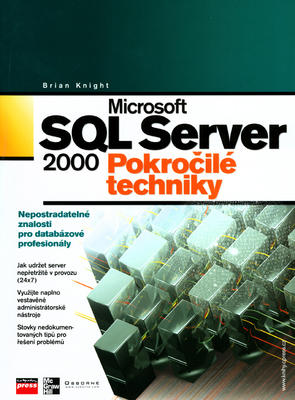 Obrázok Microsoft SQL Server 2000