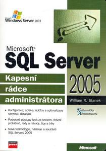 Obrázok Microsoft SQL Server 2005