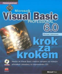 Obrázok Microsoft Visual Basic Profesional 6.0