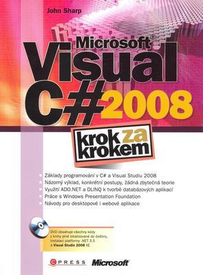 Obrázok Microsoft Visual C# 2008