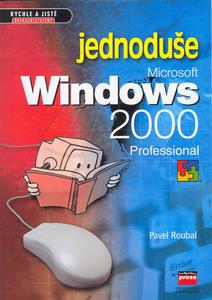 Obrázok Microsoft Windows 2000 professional