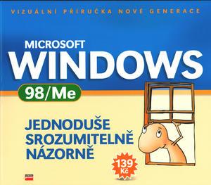 Obrázok Microsoft Windows 98/Me