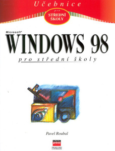 Obrázok Microsoft Windows 98 pro střední školy