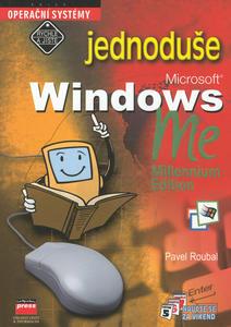 Obrázok Microsoft Windows Me jednoduše