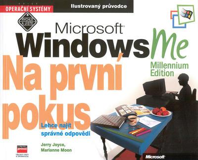 Obrázok Microsoft Windows Me Na první pokus