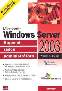 Obrázok Microsoft Windows Server 2003