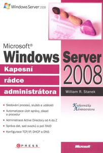 Obrázok Microsoft Windows Server 2008
