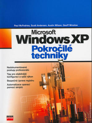 Obrázok Microsoft Windows XP