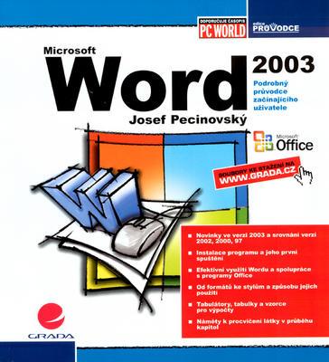 Obrázok Microsoft Word 2003