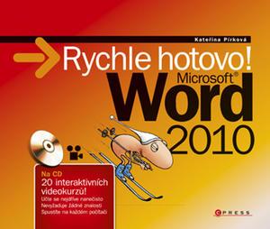 Obrázok Microsoft Word 2010