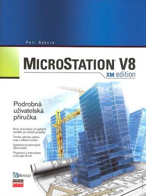 Obrázok Microstation V8 XM edition