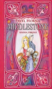 Obrázok Middlestone kniha druhá