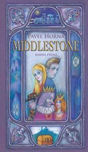 Obrázok Middlestone kniha první