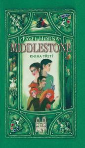 Obrázok Middlestone kniha třetí