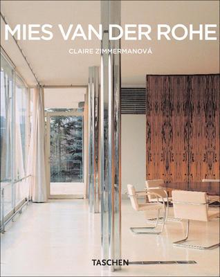 Obrázok Mies van der Rohe