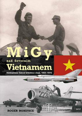 Obrázok MiGy nad Severním Vietnamem