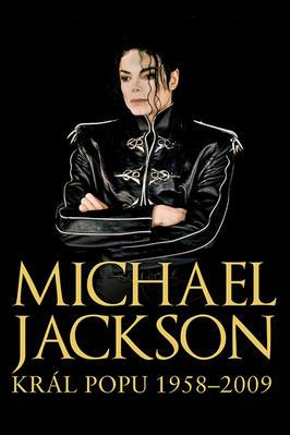 Obrázok Michael Jackson Král popu 1958-2009