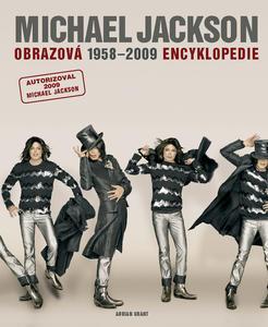 Obrázok Michael Jackson Obrazová encyklopedie1958 - 2009