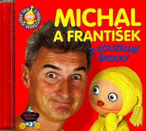 Obrázok Michal a František z kouzelné školky