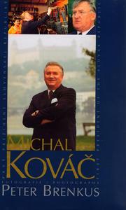 Obrázok Michal Kováč