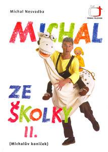 Obrázok Michal ze školky II.