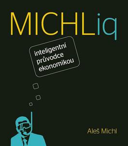 Obrázok MICHLiq inteligentní průvodce ekonomikou