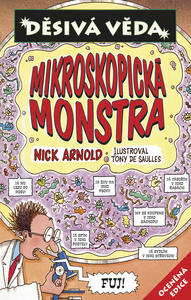 Obrázok Mikroskopická monstra