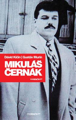 Obrázok Mikuláš Černák