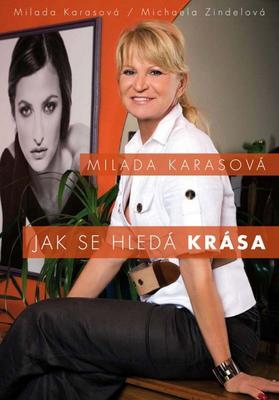 Obrázok Milada Karasová Jak se hledá krása