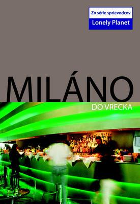 Obrázok Miláno do vrecka
