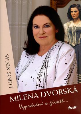 Obrázok Milena Dvorská