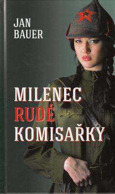 Obrázok Milenec rudé komisařky