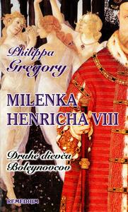Obrázok Milenka Henricha VIII