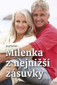 Obrázok Milenka z nejnižší zásuvky
