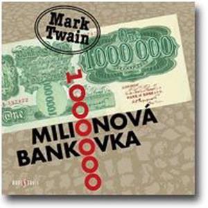 Obrázok Milionová bankovka