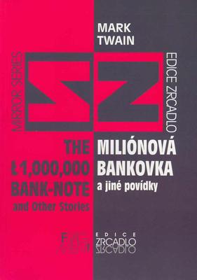 Obrázok Miliónová bankovka a jiné povídky The 1,000,000 bank-note and other stories