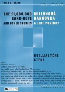 Obrázok Miliónová bankovka a jiné povídky, The 1,000,000 bank-note and other stories