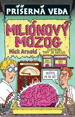 Obrázok Miliónový mozog