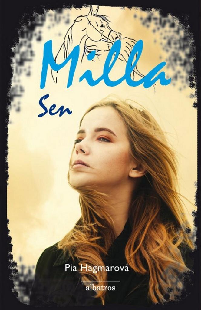 Milla Sen (3) - Pia Hagmarová