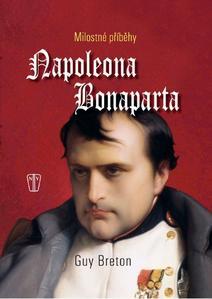 Obrázok Milostné příběhy Napoleona Bonaparta